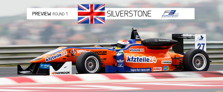 Preview Silverstone